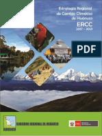 Cambio Climatico Huanuco