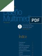 Maestria Multimedia