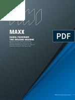 2017 07 VMI Product Folder MAXX v3 Small