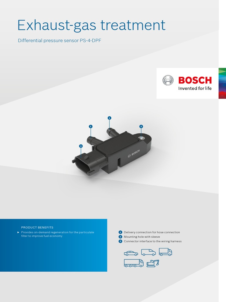 03 DS ProductDataSheet DifferentialPressureSensor PS 4 DPF