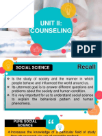 The Discipline of Counseling.pptx