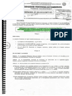 ORD. N° 022-2012-CMPT-SO
