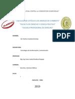 Disciplinas Deportivas- Flor Sandoval