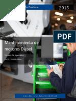 Mantenimiento de Motores Diesel 0