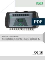GasGard XL Operating Manual - ES.pdf