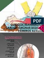 Curso RCP