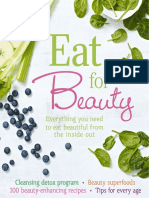 Waring F., Lewis T., Curtis S. - Eat for Beauty. Everything You Need to Eat Beautiful From the Inside Out - 2017