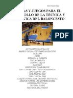 Baloncesto I