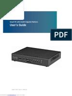 Small pc intel qdsp2050