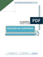 Rotulo Est. de Canteras