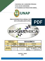 Poe Bioquimica Agronomia 2019 i