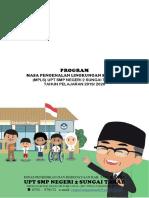 Program MPLS SMP Negeri 2 Sungai Tarab