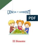 caratulas IIIB CIENCIA.doc