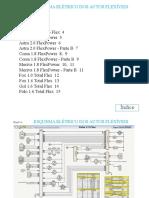 04-Flex Esquemas Eletricos Dos Austos Flexiveis