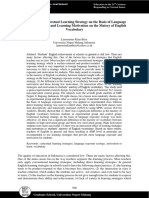 Artikel Seminar Internasional