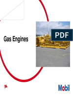 Gas Engine Presentation