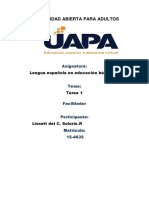 ESPAÑOL BASICO III LISSETT.docx