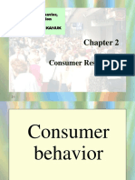 consumer behavior Schiffman chapter 2