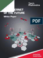 Innovation Internet of Future