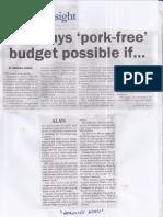 Malaya, July 15, 2918, Alan says pork-free budget posiible if.pdf