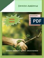 Revista Derecho Ambiental