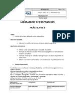 Hojas Guía - Práctica 3