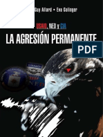 Agresion Permanente Usaid Ned CIA