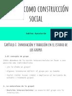 Ayudantía Grupo I- El grupo como construcción social.pptx