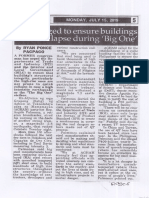 Peoples Tonight, July 15, 2019, Govt urged to ensure buildings wont collapse during Big One.pdf
