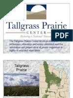 Prairie Restoration - Where to From Here - Dr. Daryl Smith - Univ. Northern Iowa