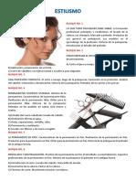 ESTILISMO TEMARIO.docx