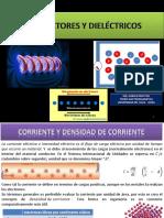 5 Conductores y Dieléctricos