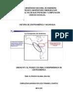 Proceso de Conquista y Colonización Española en CA_Nicaragua_UNI