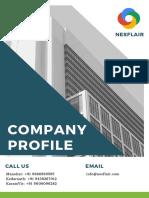 Nesflair's Profile