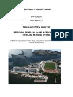 BNA_ShipHandlingTrainingSystem