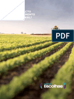 Qual o impacto do desmatamento zero no Brasil?
