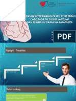 Ppt Post Cabg