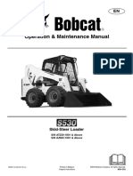 S530 Operations Manual