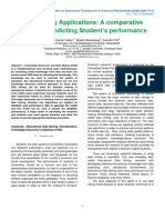 A comparative Study for Predicting Student's performance.pdf