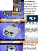 Parts of System Unit New.ppt