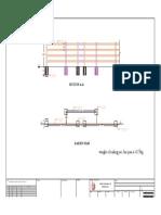 Railing Detail 33333