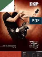 ESP 2010 Catalog