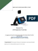 ATTO - IT User Manual