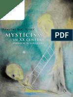 Academic Studies Press Mysticism in 20th-Century Hebrew Literature (2010)