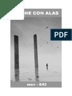 (msv-843) Noche Con Alas