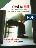A Priest in Hell Gangs Murderers in Californian Jail