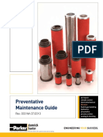 Dh Preventative Maintenance Guide Rev003 NA July 2013