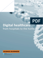 Digital Healthcare Event Pack June 2014