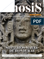 Revista Gnosis_Misterios Mayas