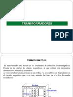 7. TRANSFORMADORES